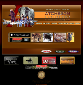 Atcheson Taxidermy