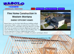 Manufacturing - Basolo Homes